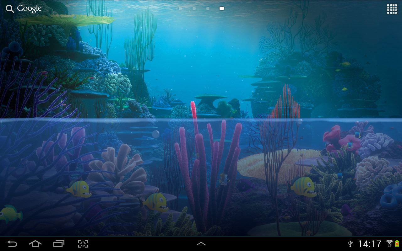 Fish Tank Live Wallpaper   Android Apps on Google Play 1280x800