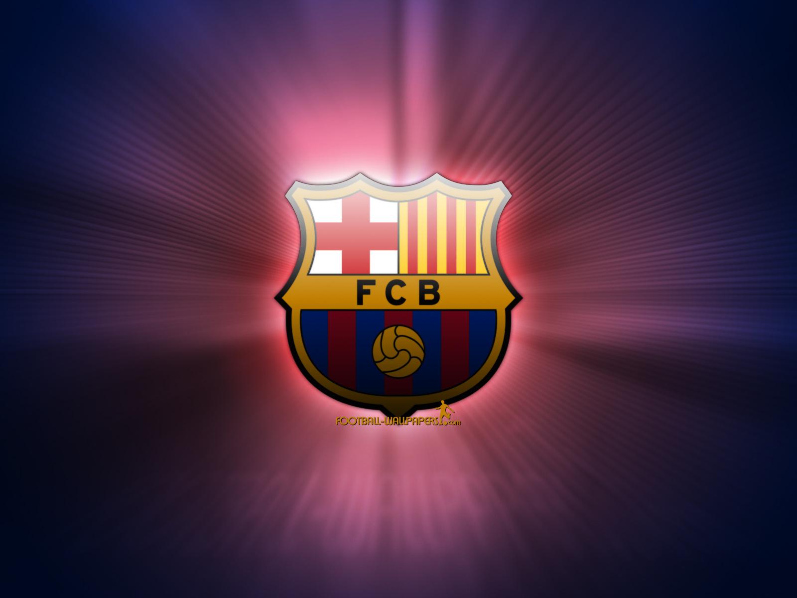 World Sports Hd Wallpapers FC Barcelona Hd Wallpapers 1600x1200