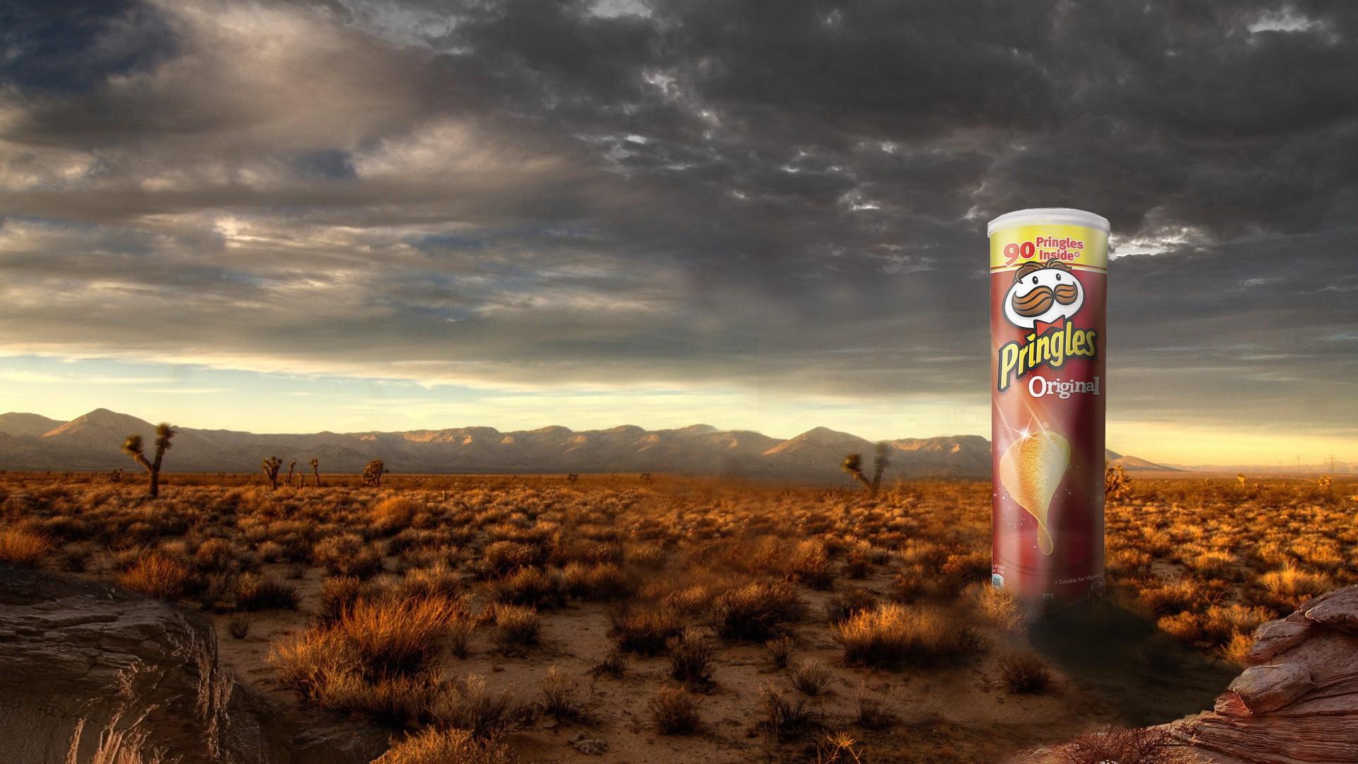 Pringles HD Wallpapers 1920x1080