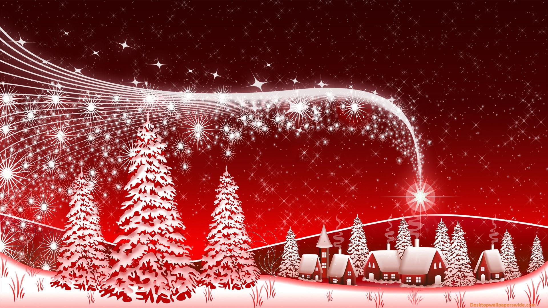 Christmas Desktop Wallpaper Gif