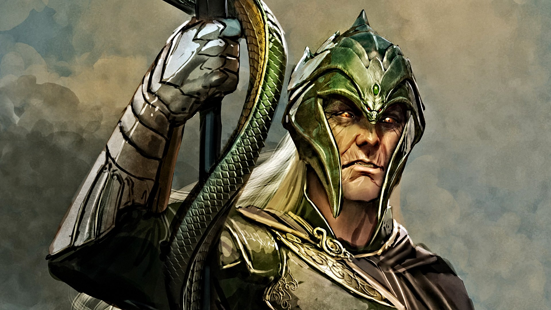 find more information about Elves or even videos related to Elves 1920x1080
