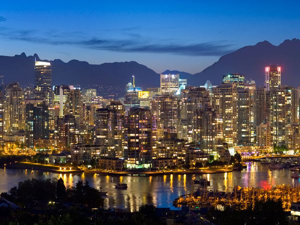 Wallpapers Download Pictures Images and Photos Vancouver Canada 600x450