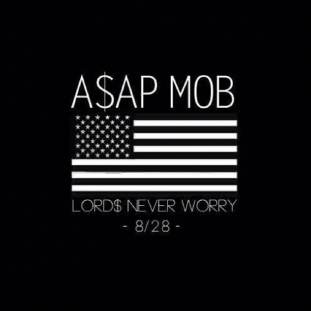 AP Mob Lords Never Worry Mixtape Download HipHopDX 612x612