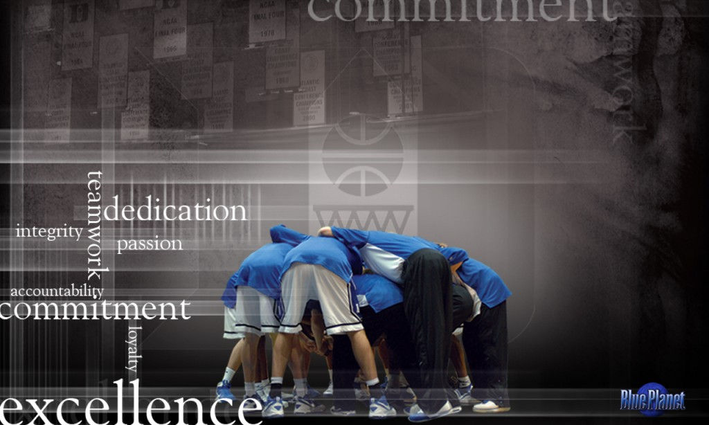 This inspirational Duke basketball desktop wallpaper will help you 1024x614