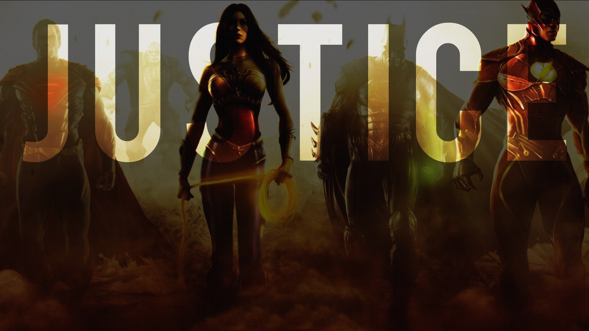 Hd wallpaper justice league - Justice League Hd Wallpapers