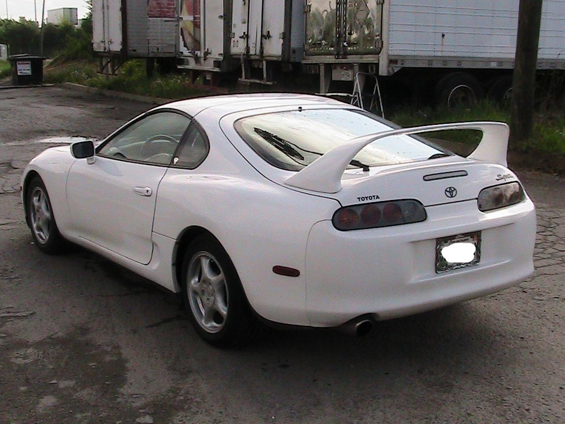 1998 Toyota Supra DiyMidcom 1152x864