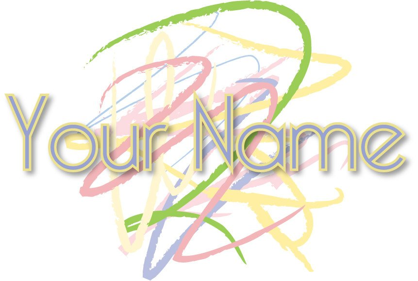 49 Your Name Wallpapers On Wallpapersafari