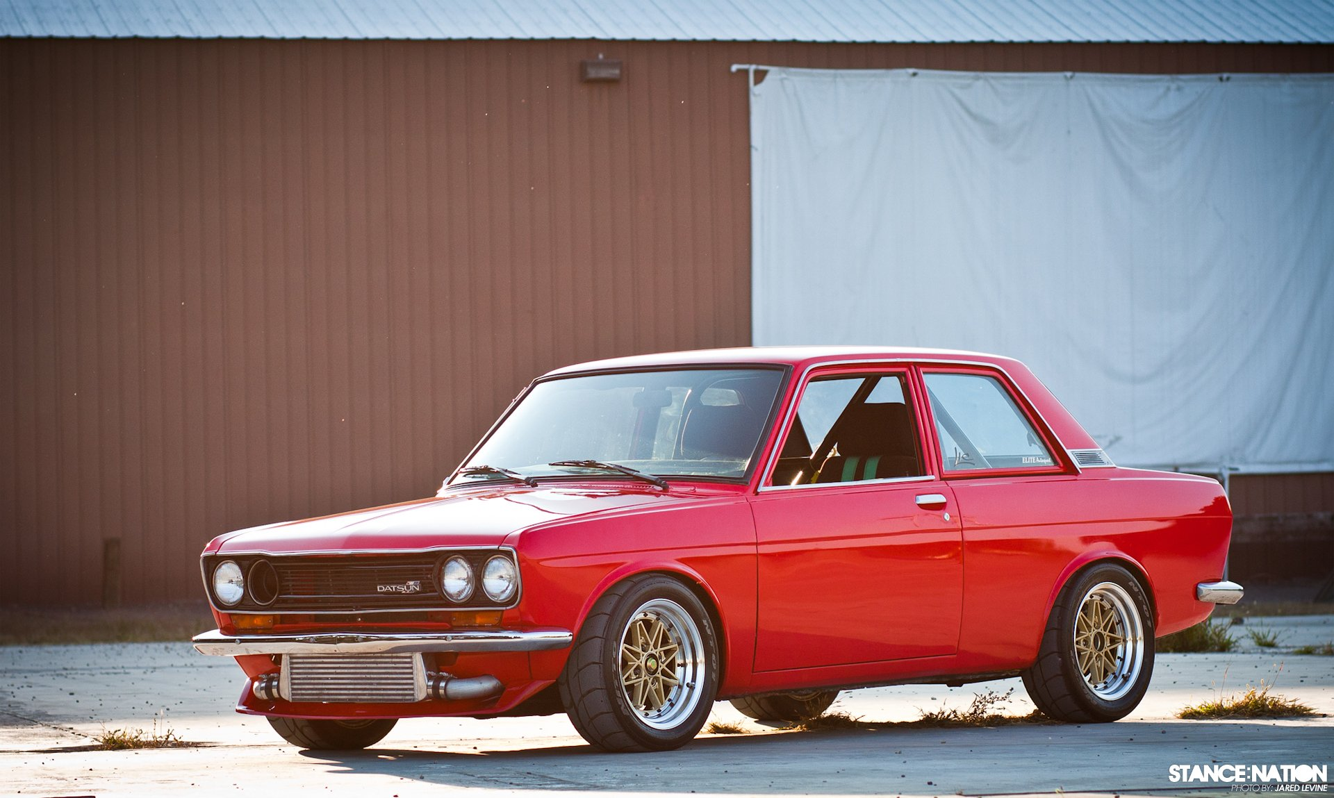 Datsun 510 custom tuning nissan wallpaper 1920x1149 1920x1149