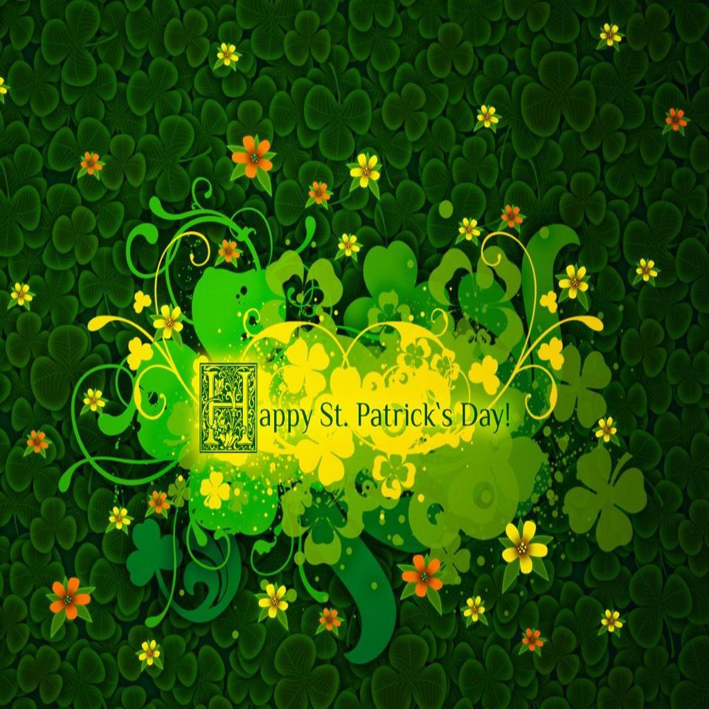 Pooh st patrick 39 s day wallpaper wallpapersafari - Disney st patricks day images ...
