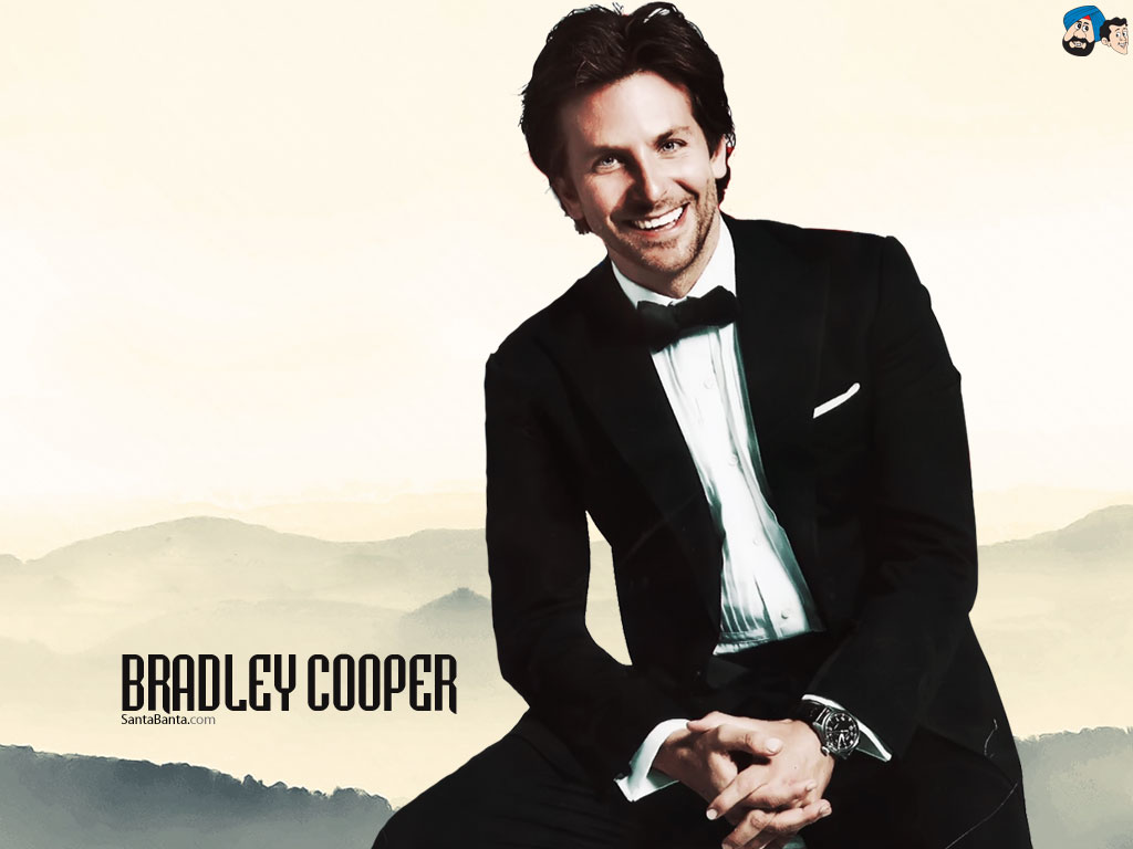 Bradley Cooper Wallpaper 6 1024x768