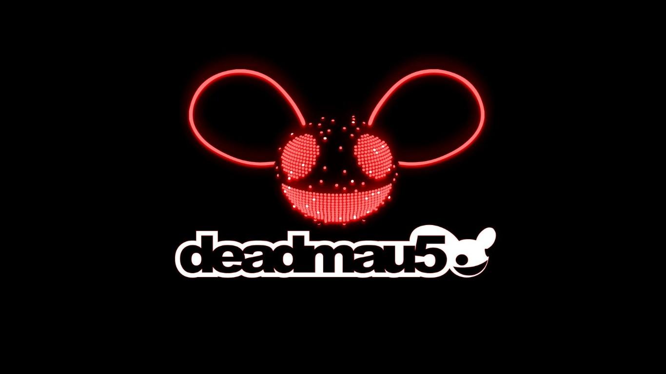Deadmau5 Phone Wallpaper 1366x768