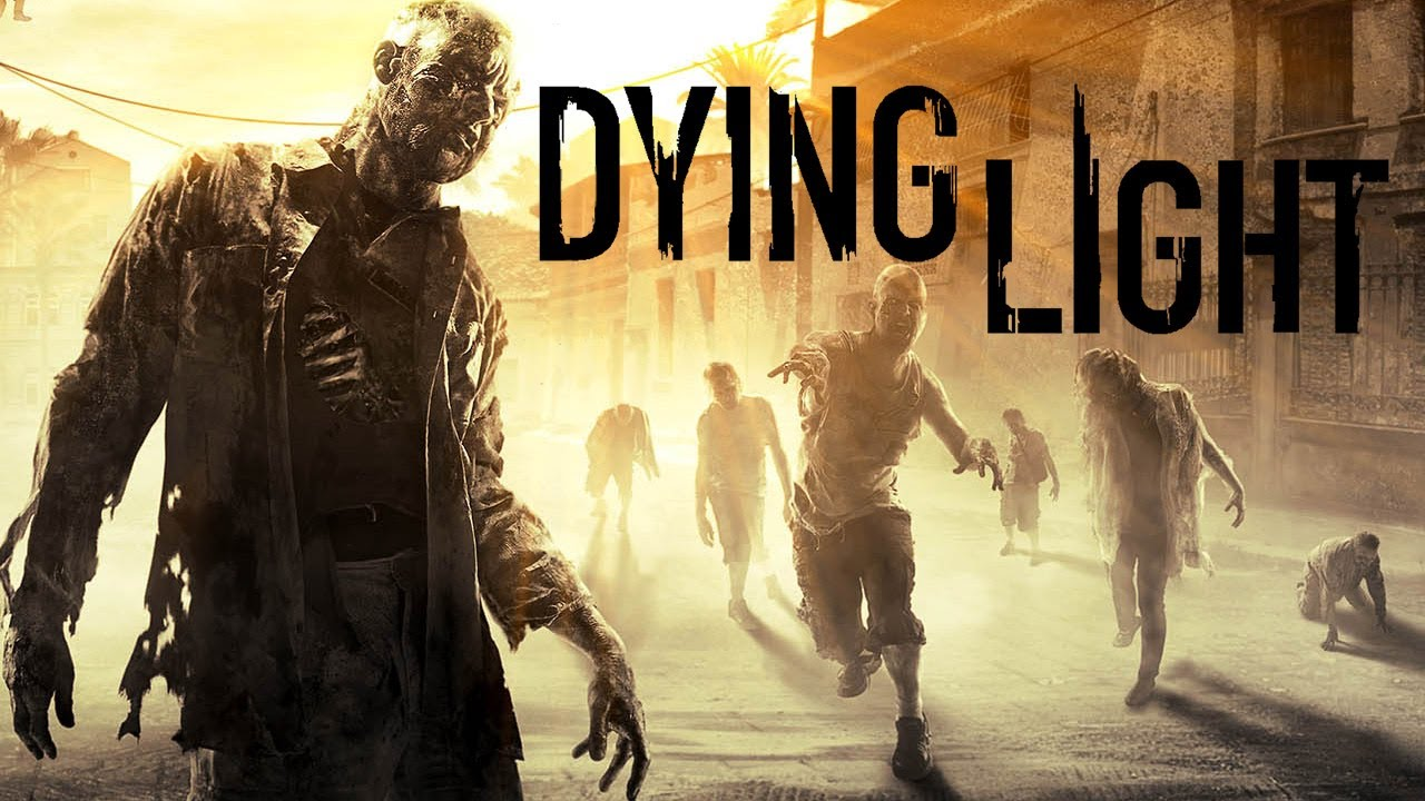Dying Light Wallpapers 1280x720
