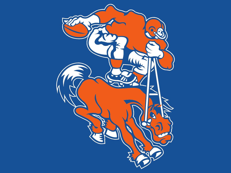 Denver Broncos 1365x1024