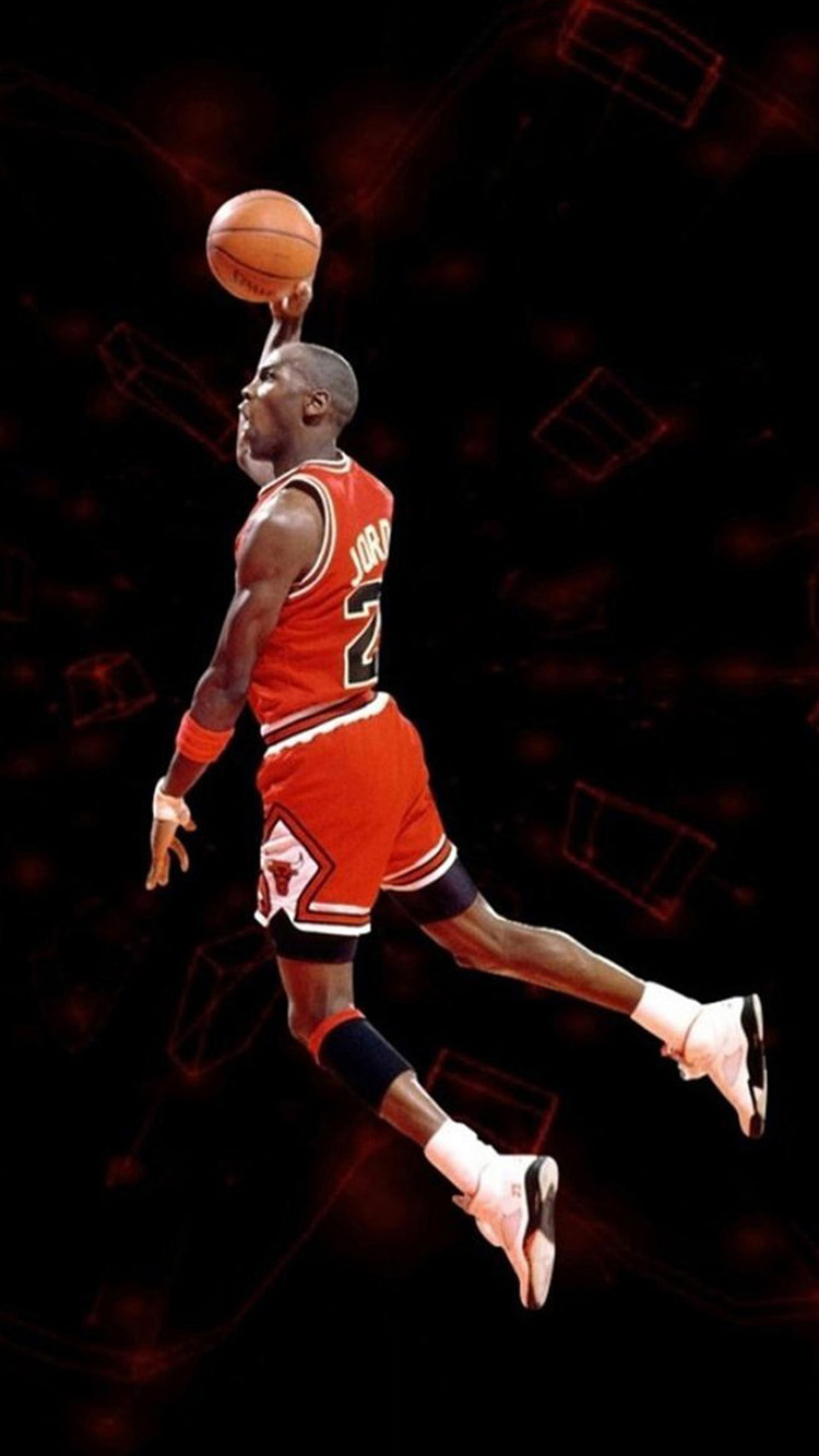 Wallpaper iphone jordan - Jordan Iphone 6 Wallpapers Hd Iphone 6 Wallpaper