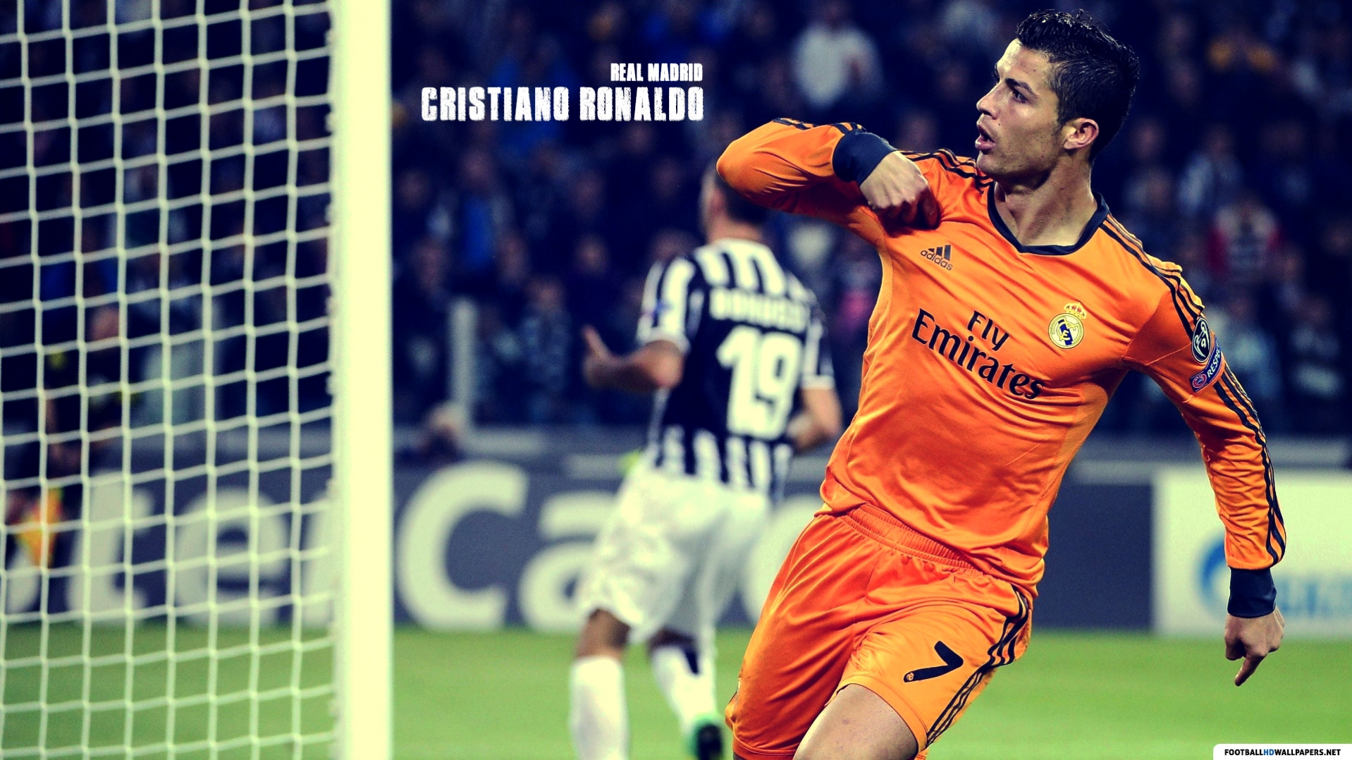 cristiano ronaldo goal real madrid hd football wallpapers 1918x1078