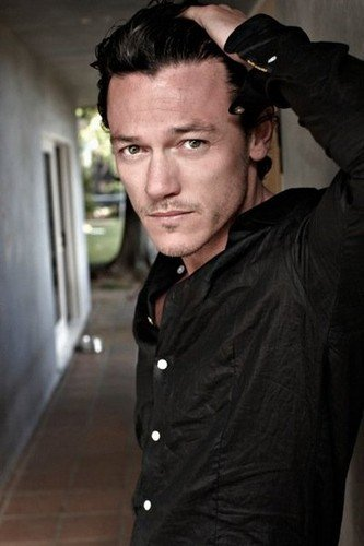 Luke Evans images Luke wallpaper and background photos 333x500