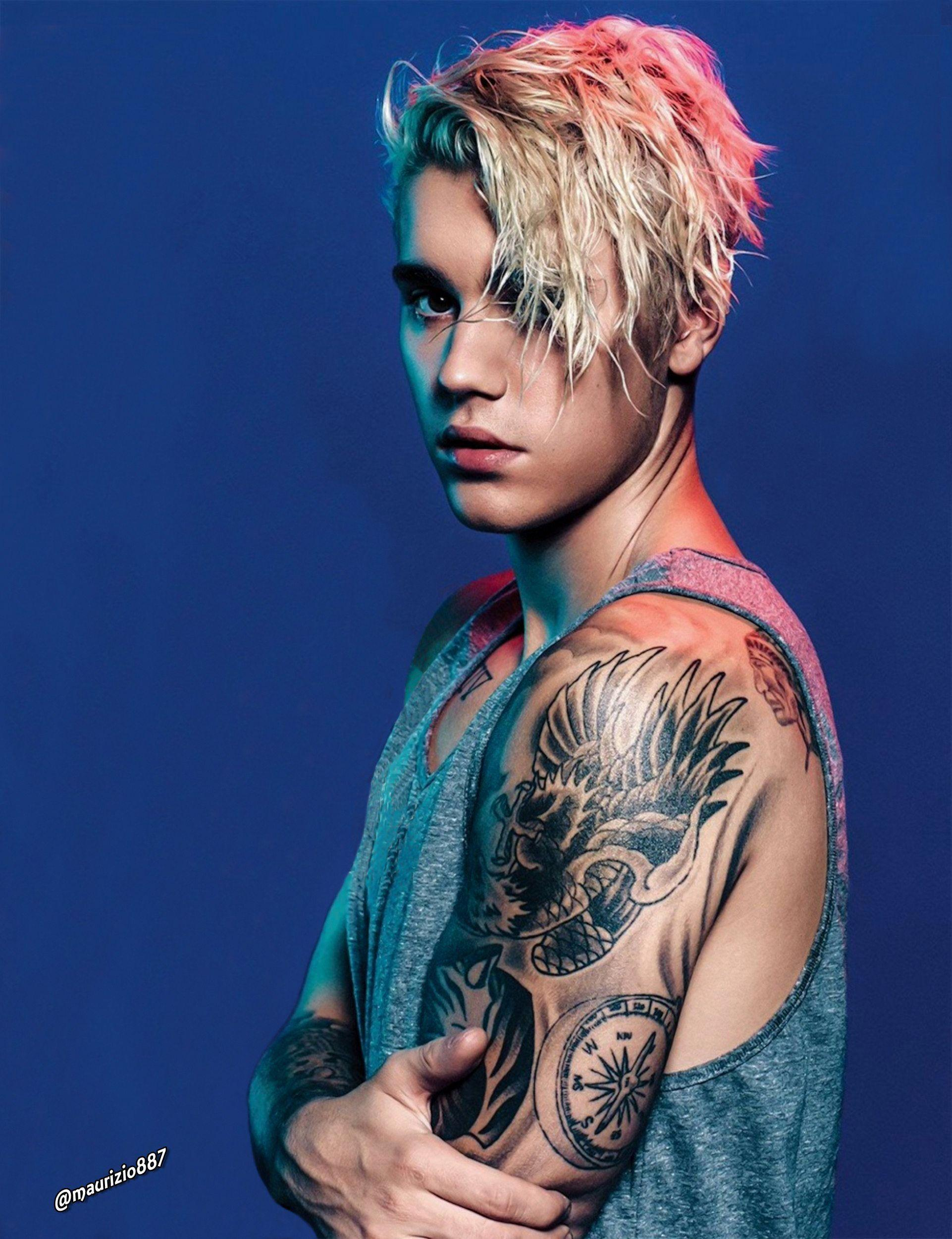 Justin Bieber 2017 Wallpapers 1922x2500