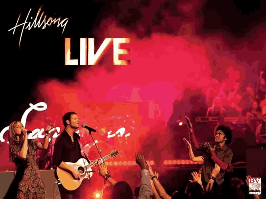 Hillsong Live Wallpaper   Christian Wallpapers and Backgrounds 1024x768