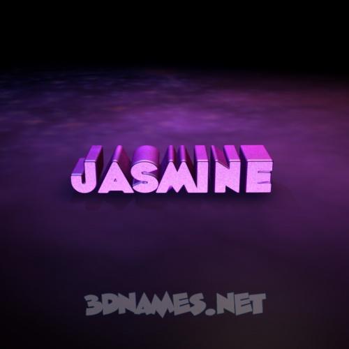 49 Name Jasmine Wallpaper On Wallpapersafari