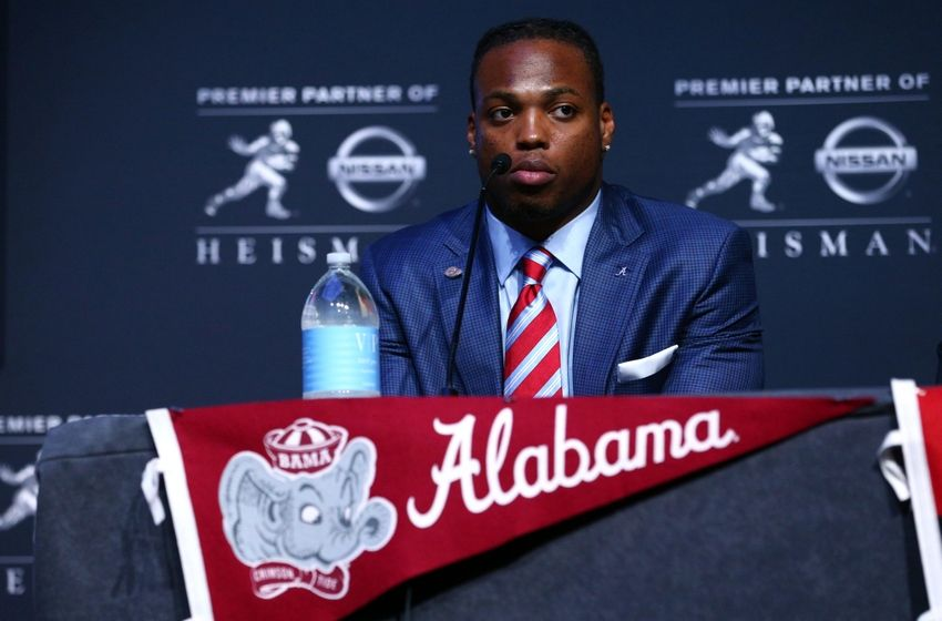Derrick Henry wins 2015 Heisman Trophy Twitter reacts 850x560
