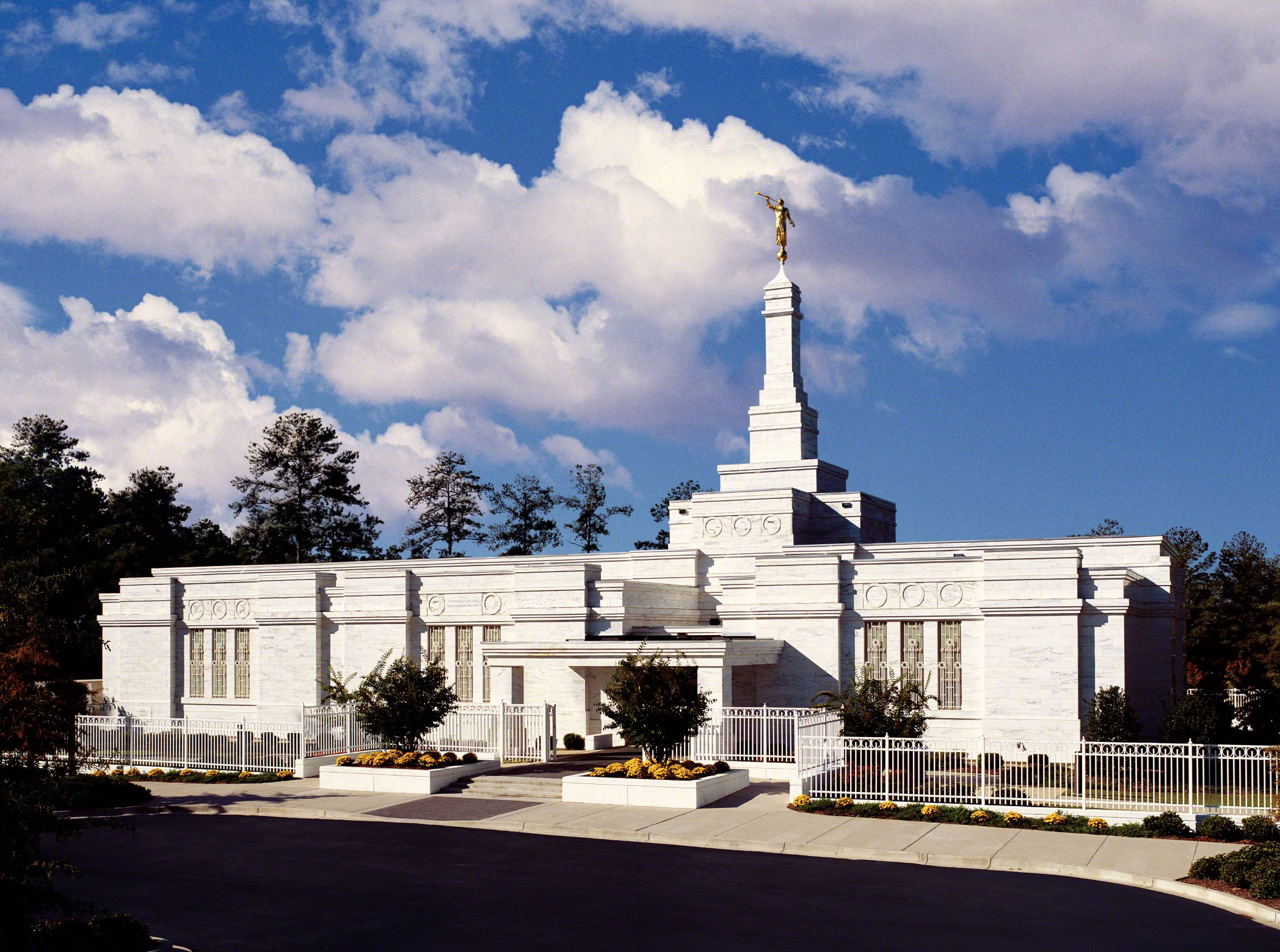 The Church of Jesus Christ of Latter day Saints 2096x1559