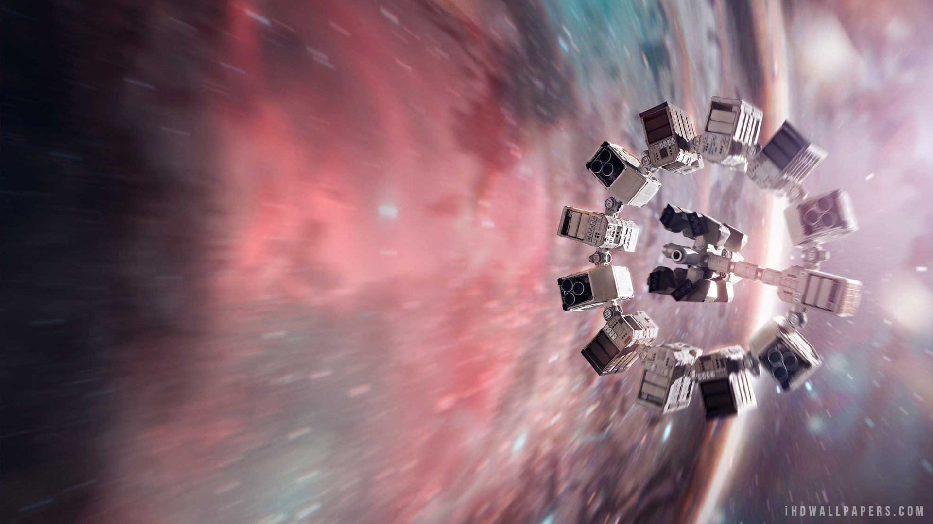 2014 Interstellar Movie wallpaper 1920x1080