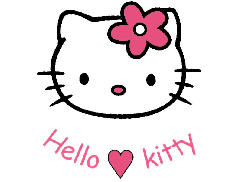 hello kitty wallpaper Hello Kitty 800x600jpg 800x600