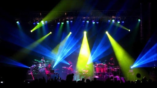 HD Live Wallpaper of Sound Tribe Sector 9 STS9 Best band ever This 512x288