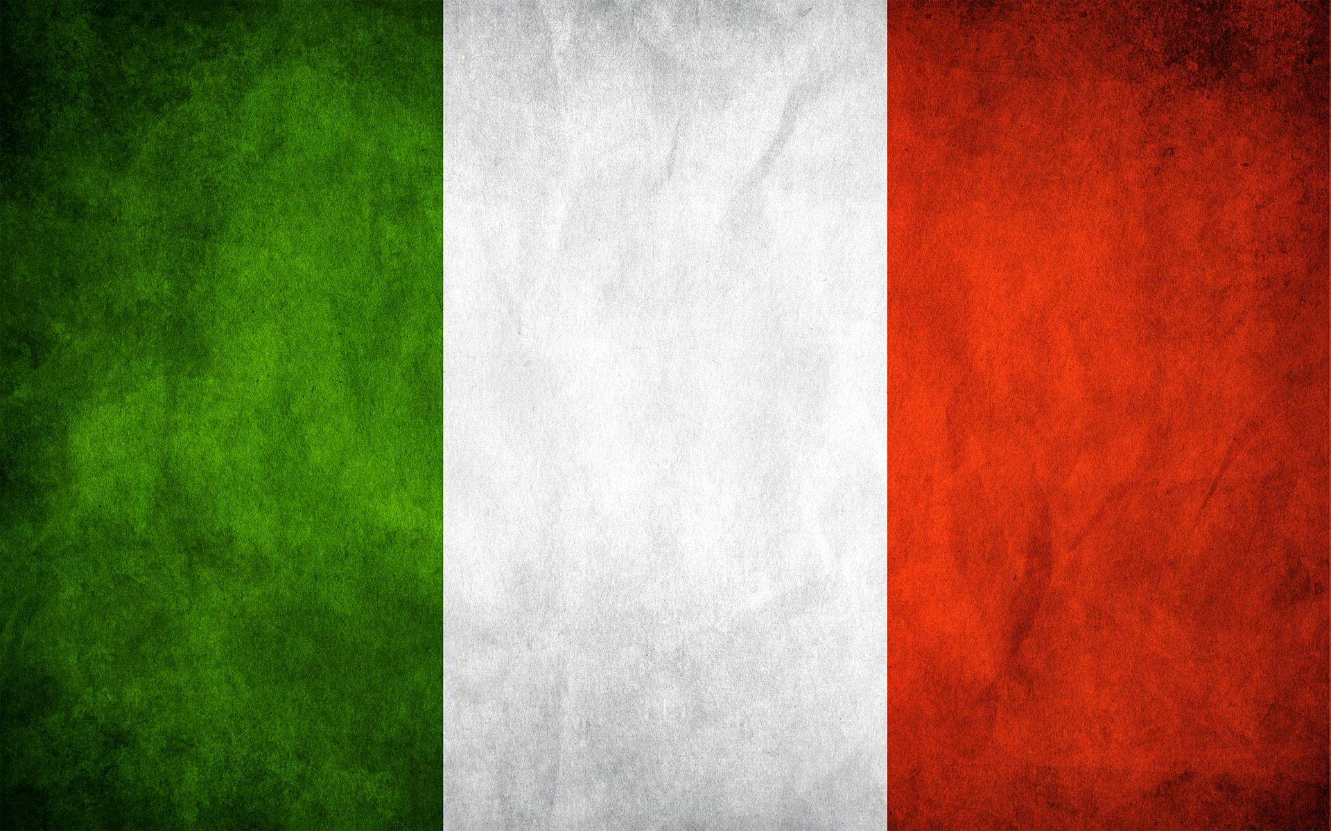 Italy Flag wallpaper   11557 1920x1200