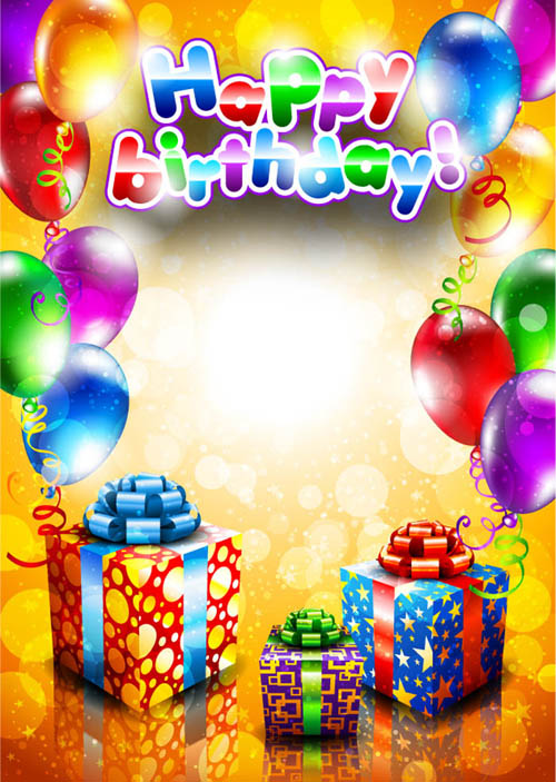 64+] Free Birthday Background Images on WallpaperSafari