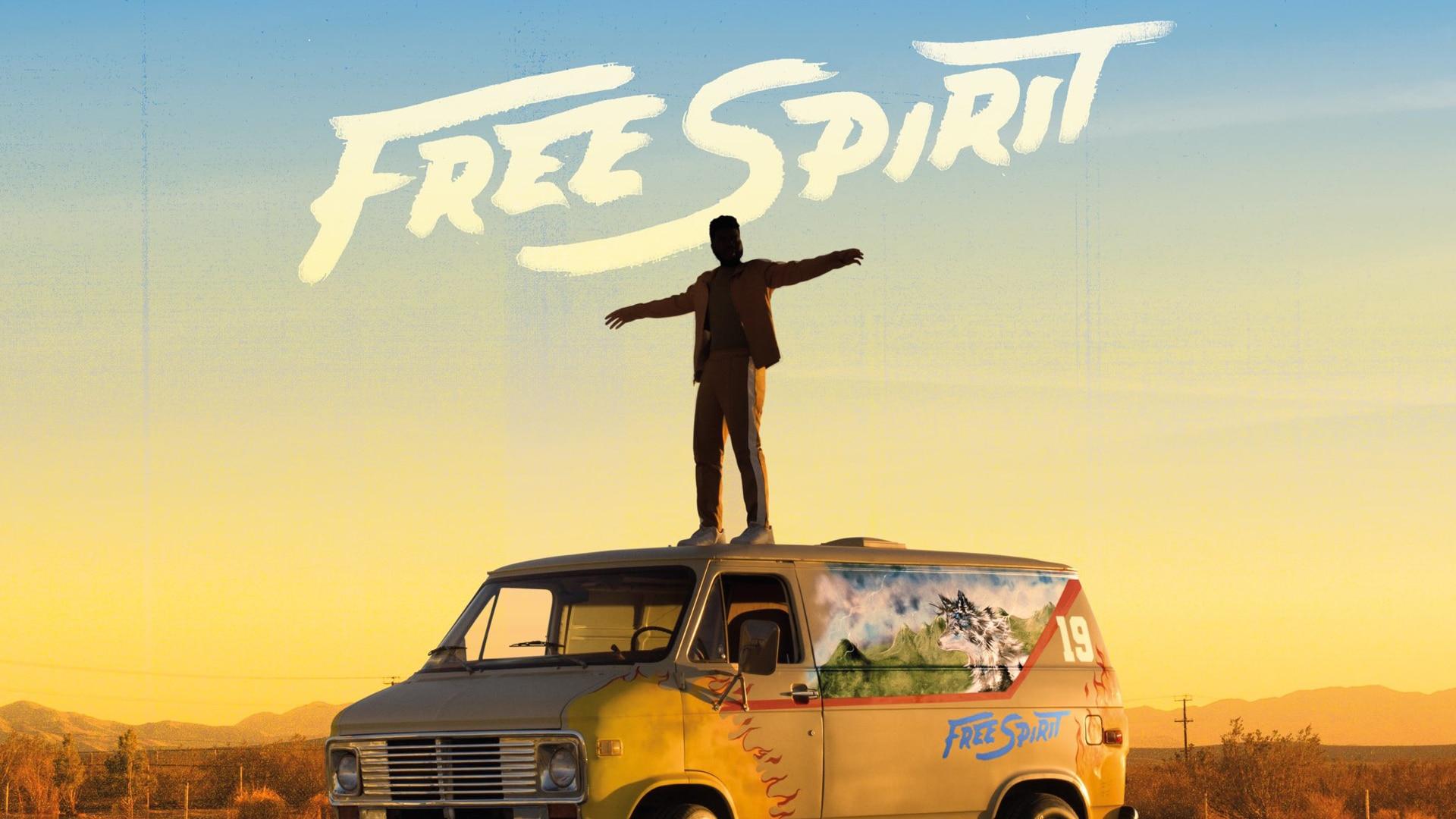 17 Khalid Free Spirit Wallpapers On Wallpapersafari