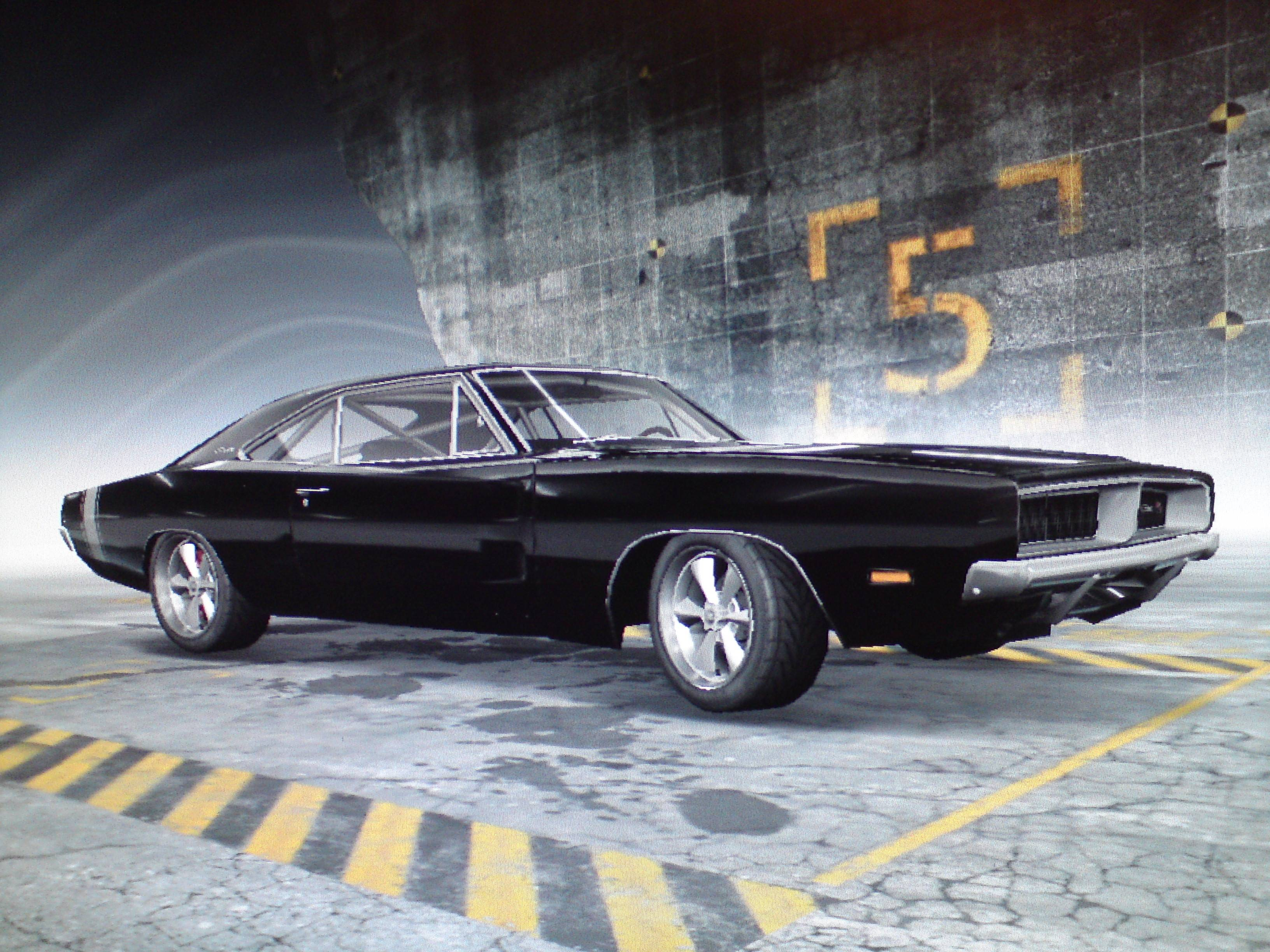 69 Dodge Charger Wallpapers 3264x2448