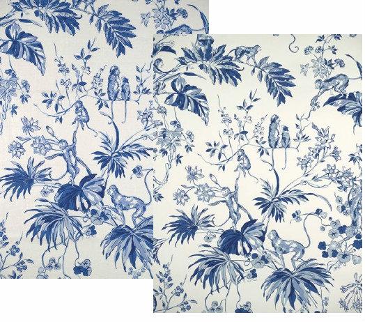 Design Trend Coordinating Wallpaper and Fabric DecoratorsBest 524x462