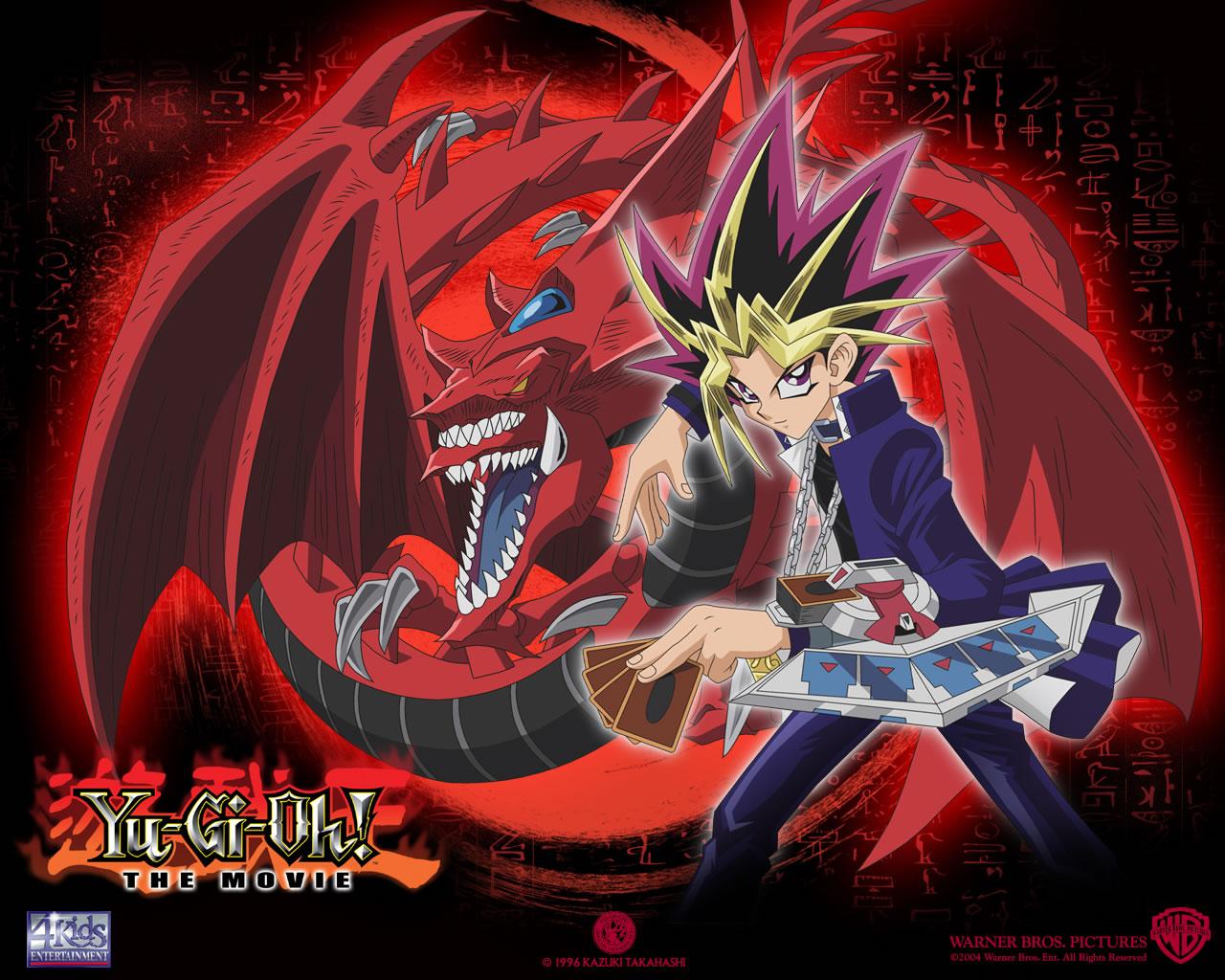 Yu Gi Oh Monster Master Wallpaper   Anime HD Wallpapers 1280x1024