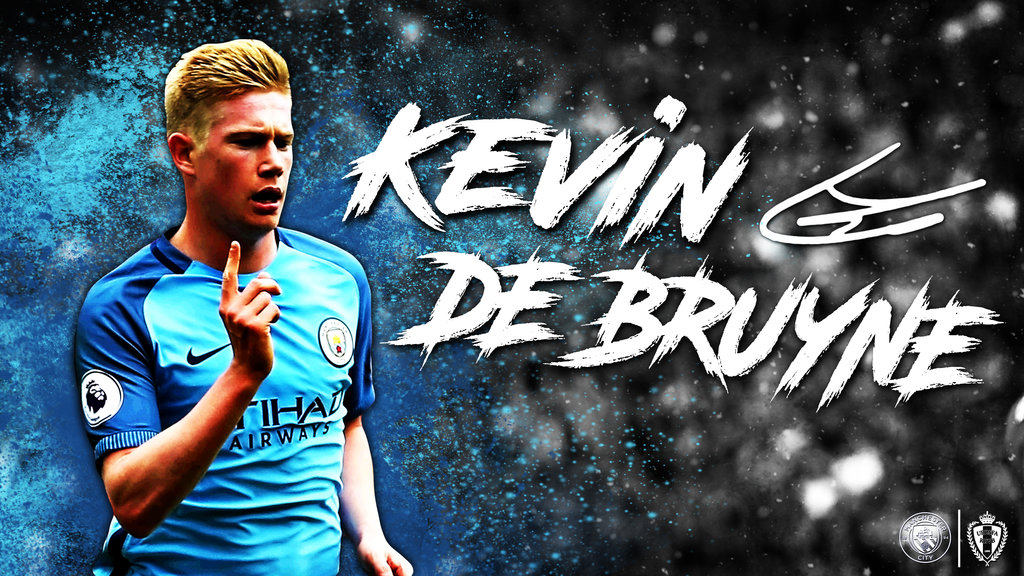 Free Download Kevin De Bruyne Manchester City Wallpaper