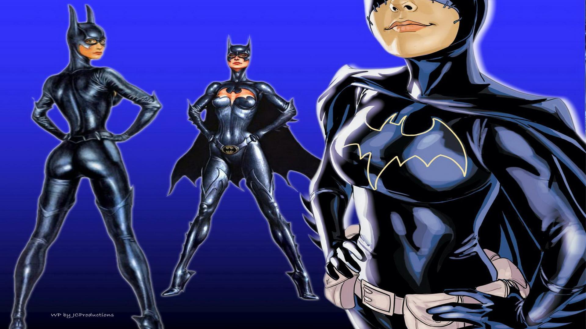 DC Comics Wallpapers Batgirl dc comics 16138483 1600 1200 Pictures 1920x1080