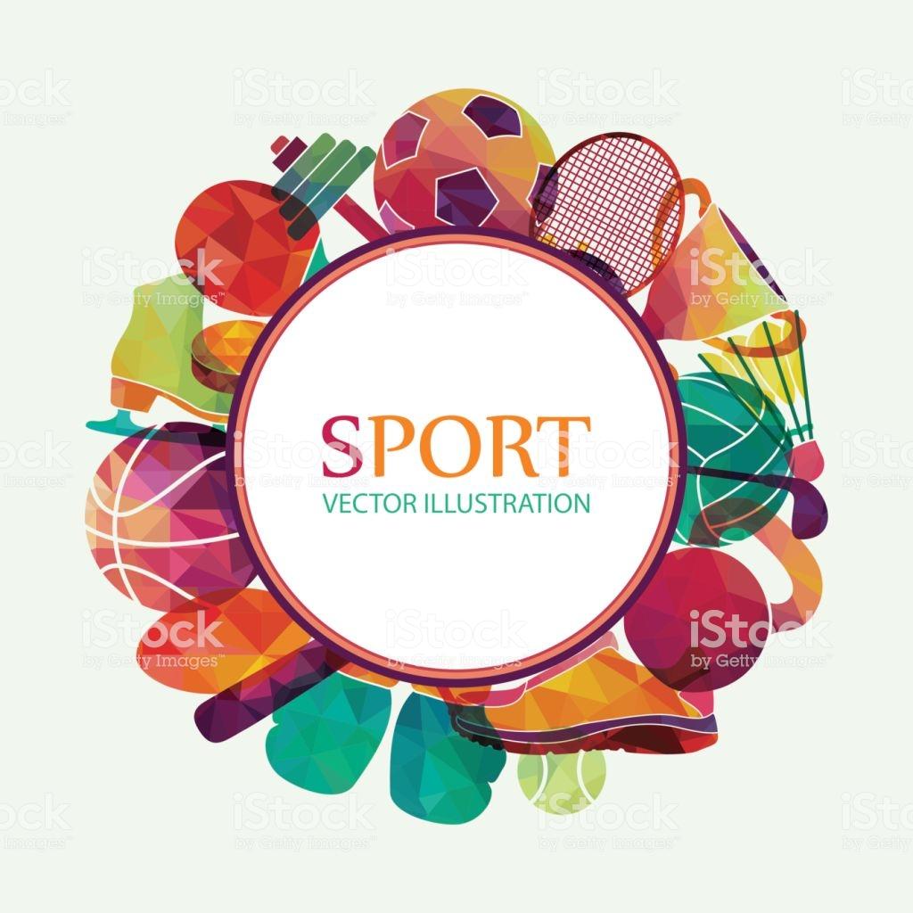 Color Sport Background Football Basketball Hockey Box Golf Tennis 1024x1024