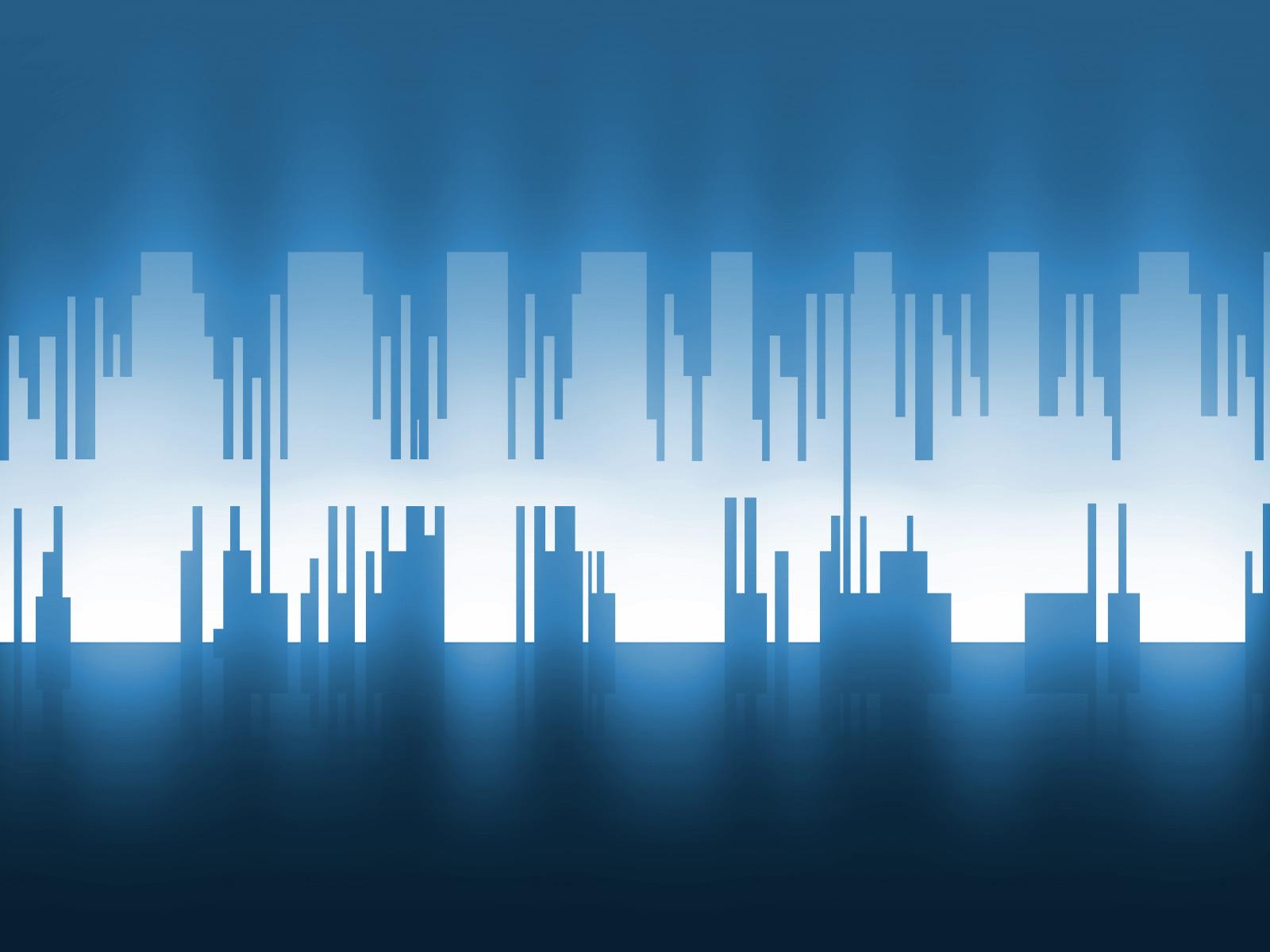 Steve Forde // NIN Desktop Backgrounds