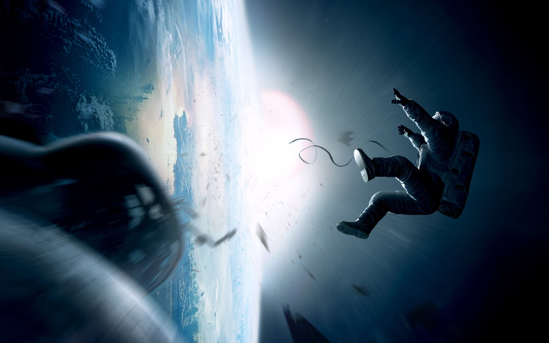 Gravity Movie Amazing HD Wallpapers High Quality   All HD Wallpapers 1920x1200