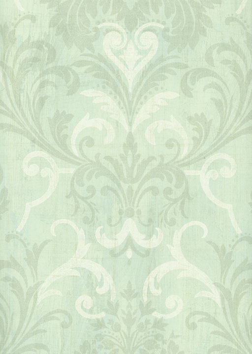Free Download Mint Green Damask Wallpaper Images Pictures Becuo
