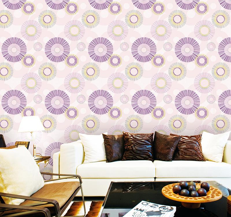Wall Decor WallpaperHome Interior WallpaperWashable Modern Wall 800x751