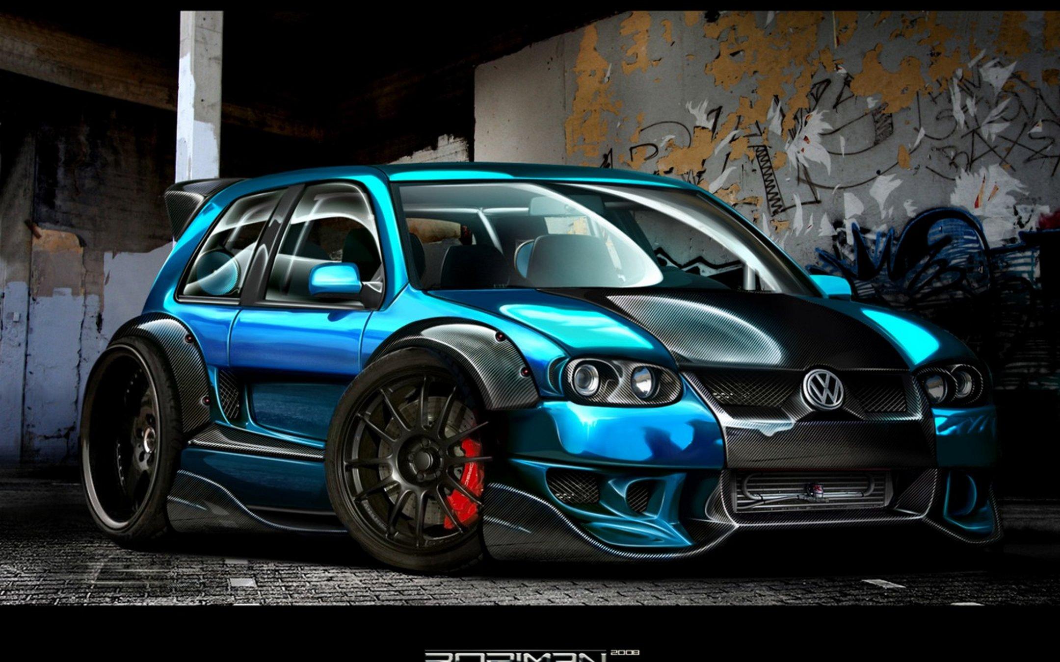 Wallpaper Desktop 3D Car High Quality Idiot Dollar 2160x1350