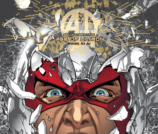 Age of Ultron 2013 10 2nd Printing Variant Comics Marvelcom 633x537