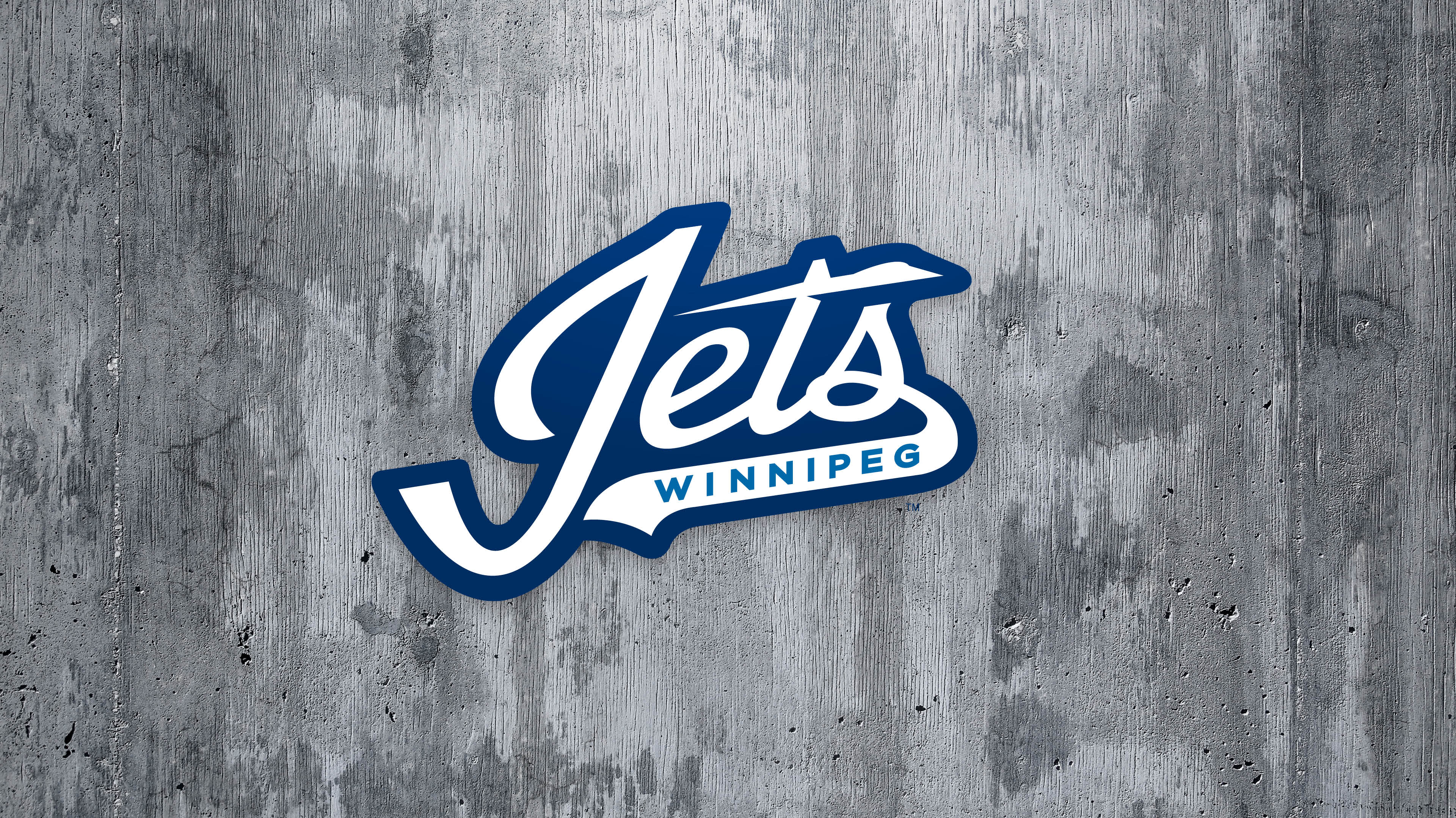 Desktop Mobile Wallpapers Winnipeg Jets 3840x2160