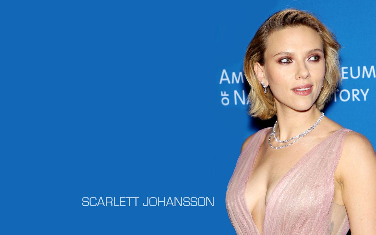 Scarlett Johansson Wallpapers 16 1280x800
