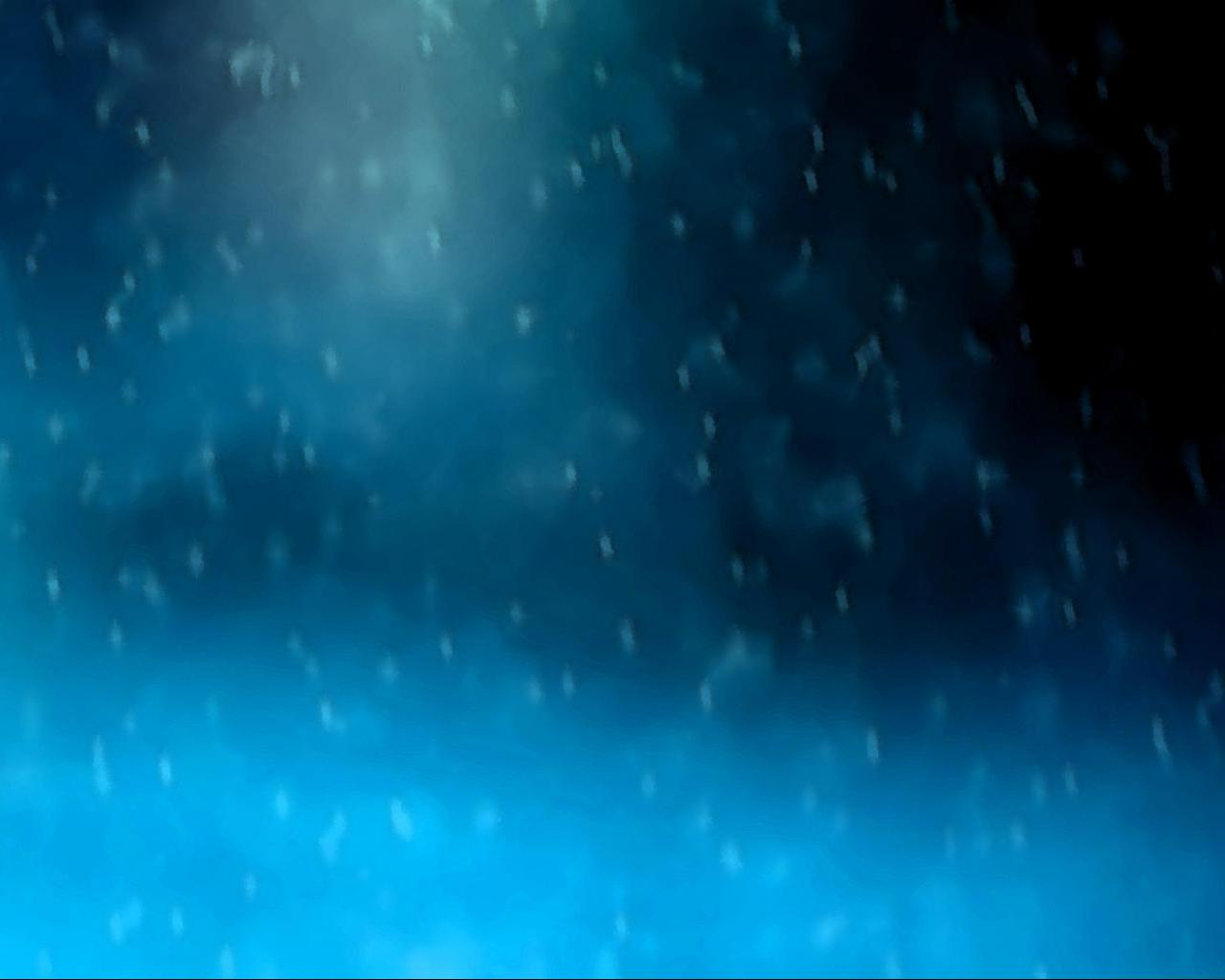 Animated Rain Gif Background Blue abstract wallpaper 1280x1024