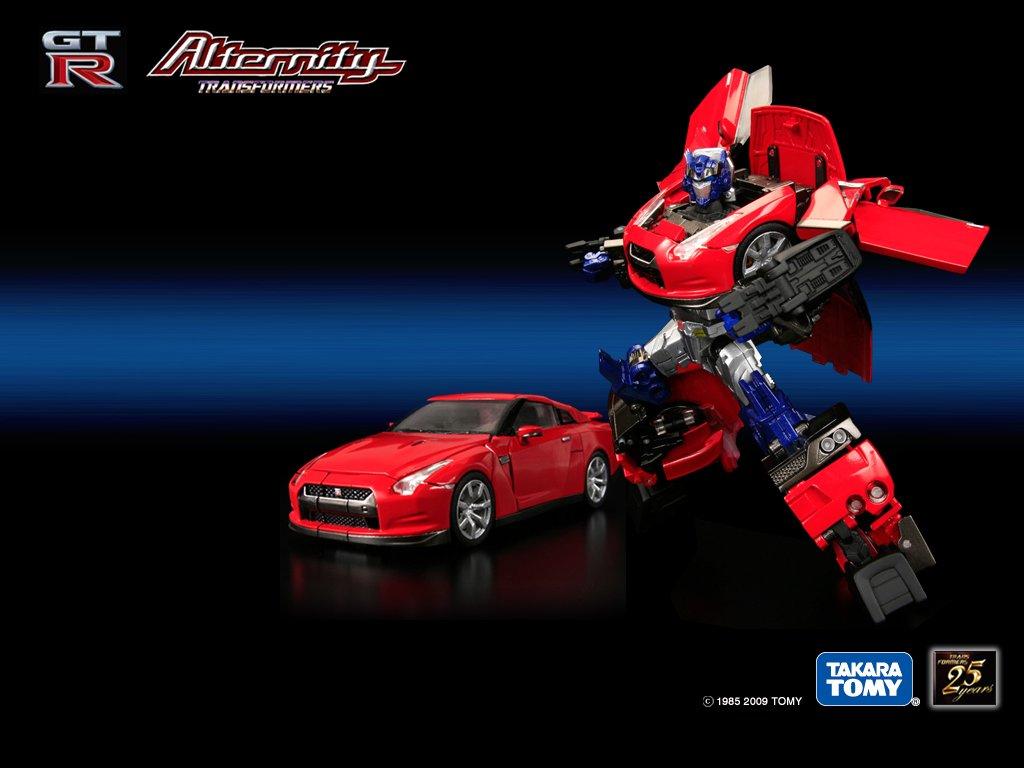Transformers 3 Wallpaper 1024x768