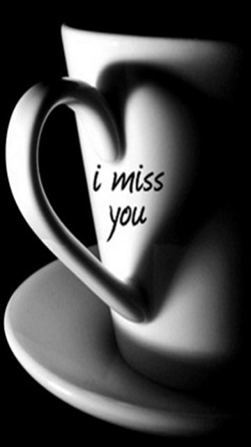 Download Miss u love   Love wallpapers Mobile Version 360x640