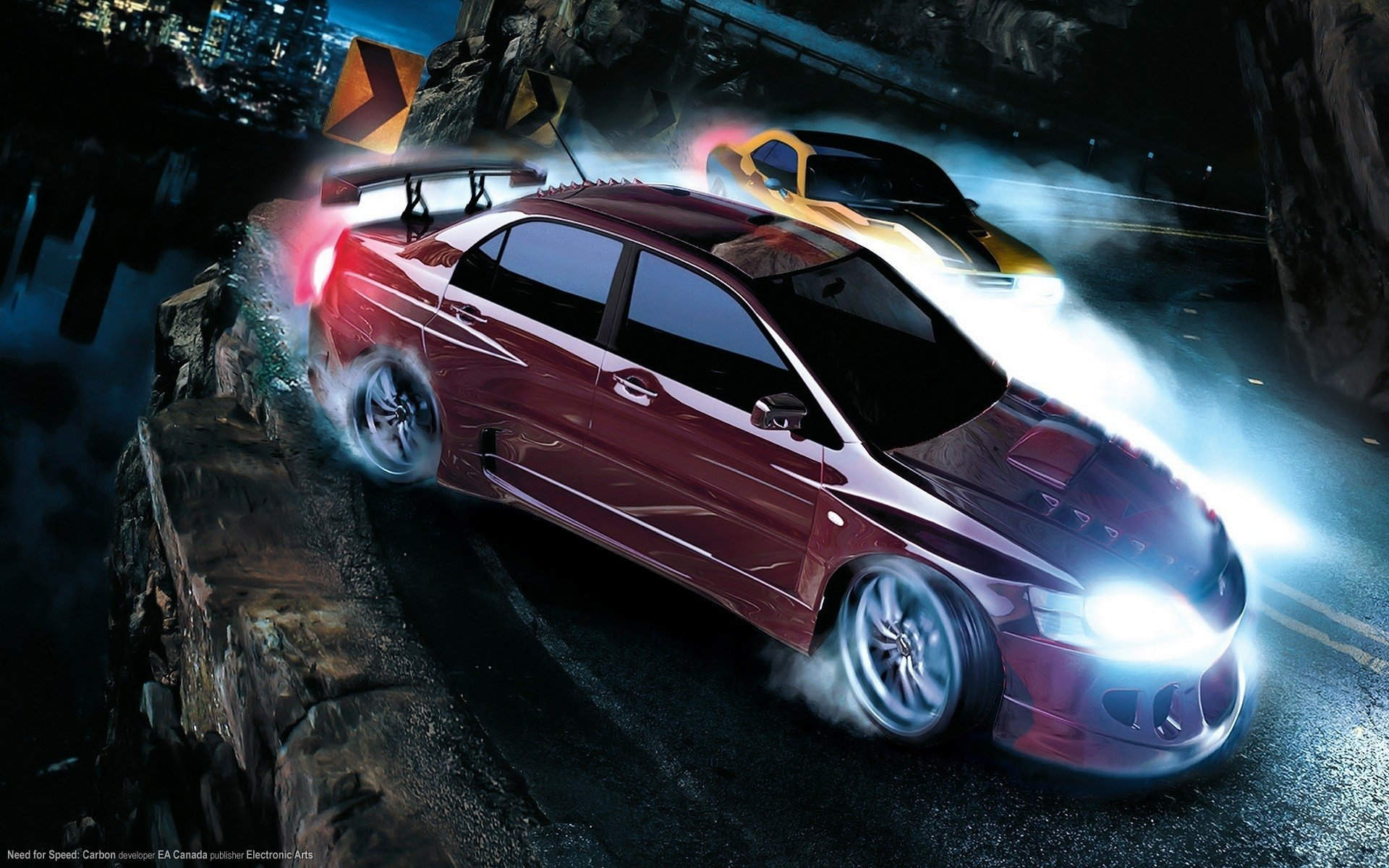 Download hd 1920x1200 Need For Speed NFS PC background ID328403 1920x1200