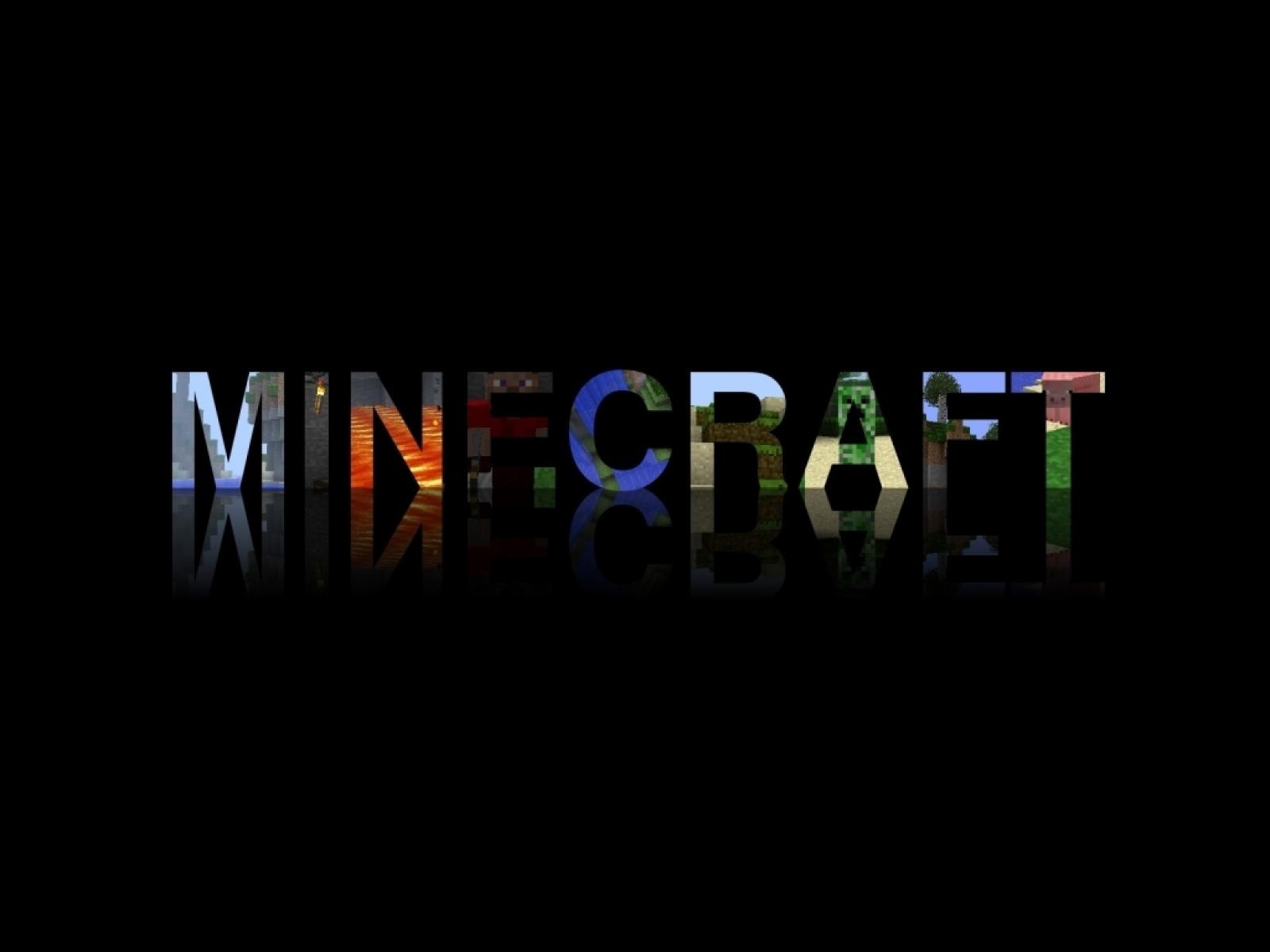 Minecraft Computer Wallpapers Desktop Backgrounds 1600x1200